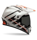 Bell MX-9 Adventure Raid Helmet