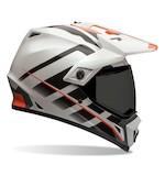 Bell MX-9 Adventure Raid Helmet