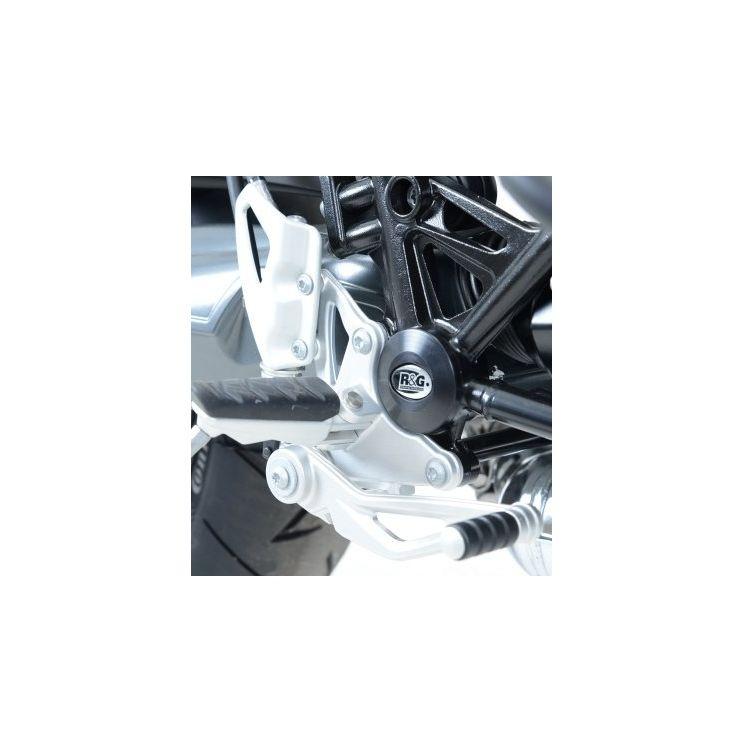 R&G Racing Frame Insert BMW R nineT 2014-2018