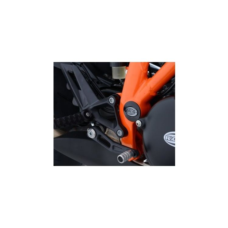 R&G Racing Frame Insert KTM 1190 Adventure / 1290 Super Adventure / 1290 Super Duke R