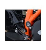 R&G Racing Frame Insert KTM 1190 Adventure / 1290 Super Duke R