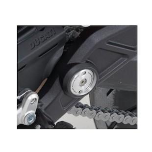 R&G Racing Frame Insert Ducati Hypermotard 821 / Hyperstrada 821 2013-2015