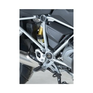 R&G Racing Frame Inserts BMW R1200GS / Adventure