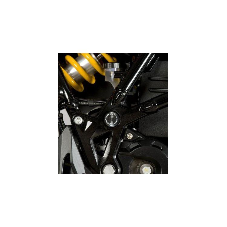 R&G Racing Frame Inserts BMW F650GS / F700GS