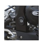 R&G Right Frame Insert BMW S1000RR 2012