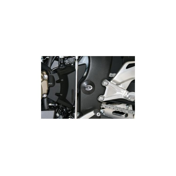 R&G Racing Frame Insert Honda CBR1000RR 2008-2018