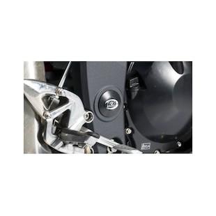 R&G Racing Frame Insert Triumph Speed Triple / Sprint ST / GT