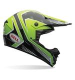 Bell SX-1 Race Helmet