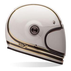 Bell Bullitt Carbon RSD Mojo Helmet (Size LG Only)