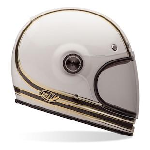 Bell Bullitt Carbon RSD Mojo Motorcycle Helmet