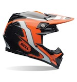Bell Moto-9 Flex Factory Helmet