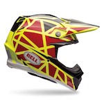 Bell Moto-9 Flex Strapped Helmet