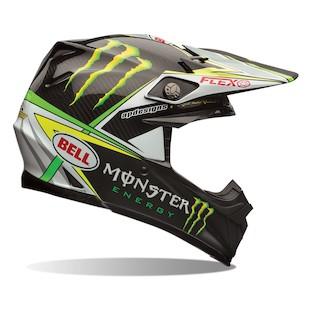 Bell Moto-9 Flex Pro Circuit Motorcycle Helmet