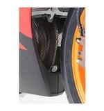 R&G Racing Exhaust Header Grill Honda CBR600RR 2013-2015