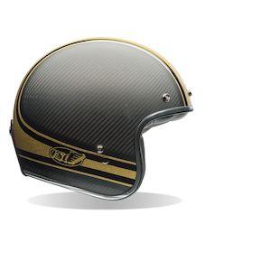 Bell Custom 500 Carbon RSD Bomb Helmet