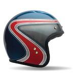 Bell Custom 500 Airtrix Heritage Helmet
