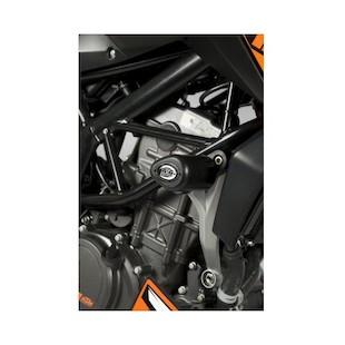 R&G Racing Aero Frame Sliders KTM 390 Duke 2013-2017