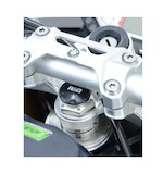 R&G Racing Steering Stem Nut Cap BMW / Triumph