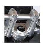 R&G Racing Steering Stem Nut Cap Husqvarna TR650 Strada / Terra 2013-2014