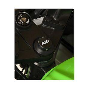 R&G Racing Steering Stem Nut Cap