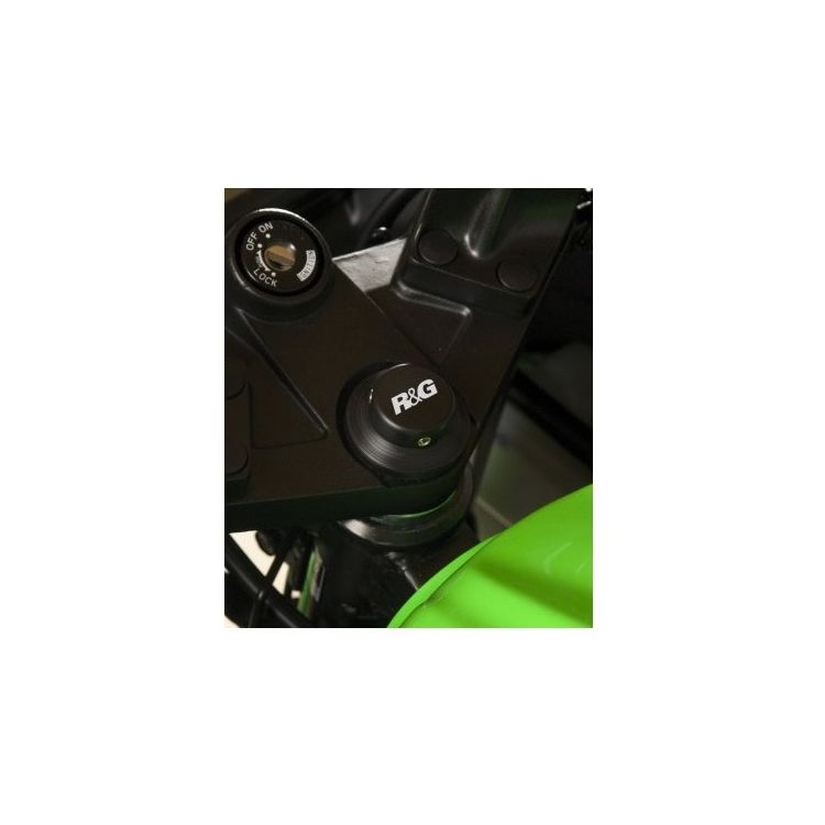 R&G Racing Steering Stem Nut Cap