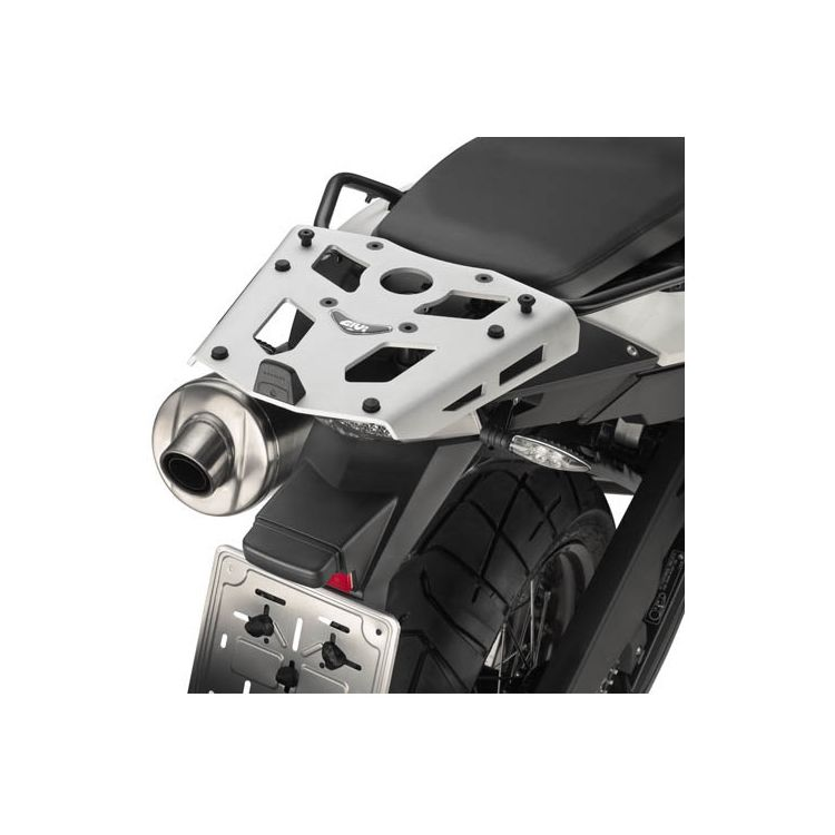 Givi SRA5119 Aluminum Top Case Rack BMW S1000XR 2015-2018