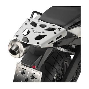 Givi SRA5119 Aluminum Top Case Rack BMW S1000XR 2015-2017