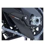 R&G Racing Carbon Fiber Toe Guard Ducati 899 Panigale 2014-2015
