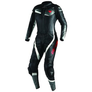 Dainese Veloster Two Piece Women's Race Suit