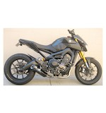 Graves Hexagonal Exhaust System Yamaha FZ-09 / FJ-09 / XSR900