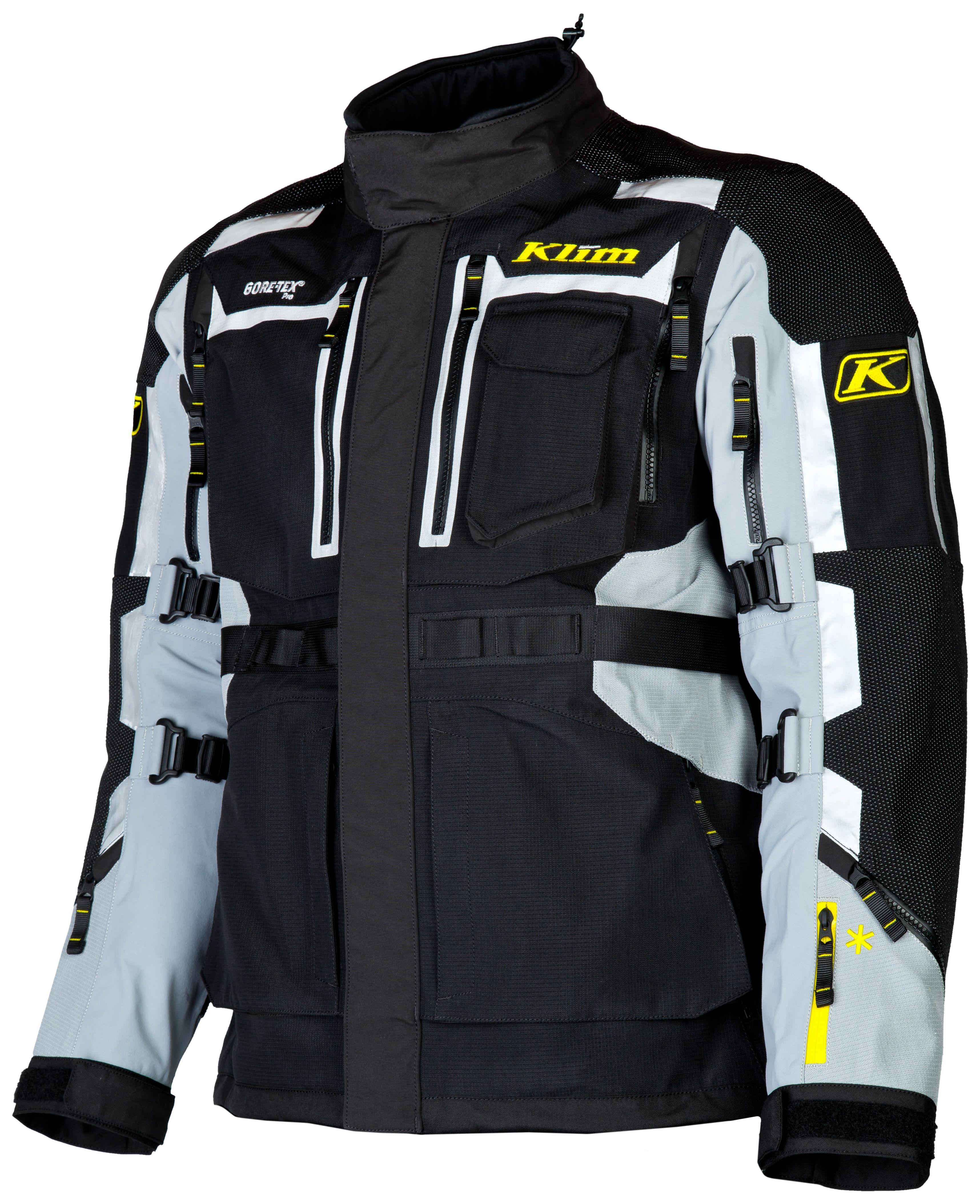 klim adventure rally jacket - revzilla
