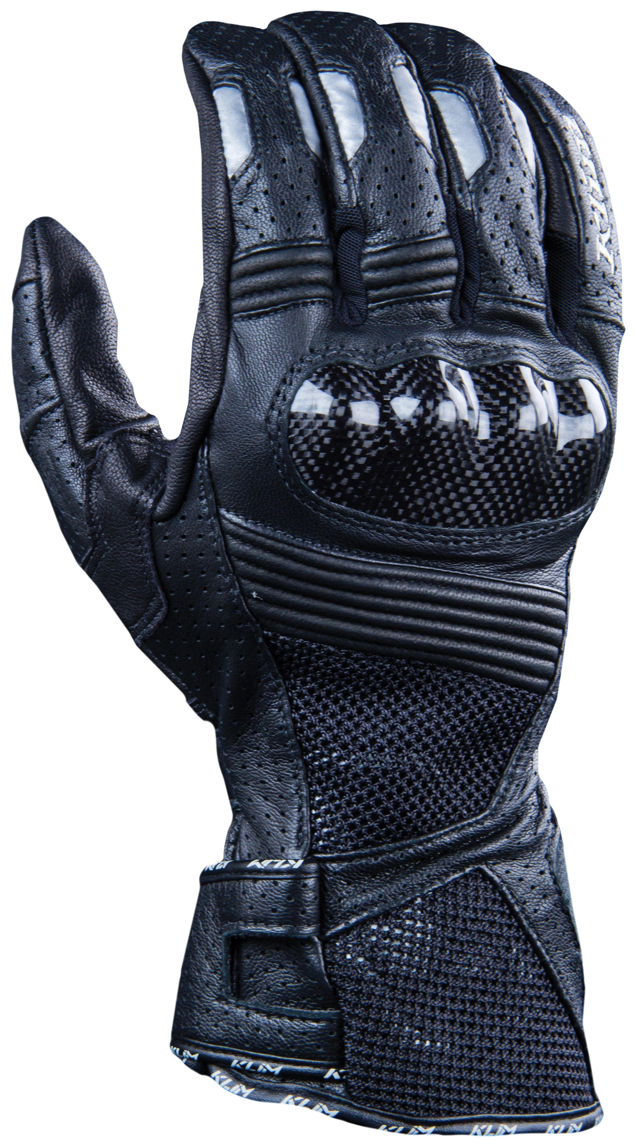 Motorcycle gloves external seams - Motorcycle Gloves External Seams 26