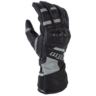 Klim Quest Long Motorcycle Gloves