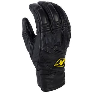 Klim Adventure Short Gloves