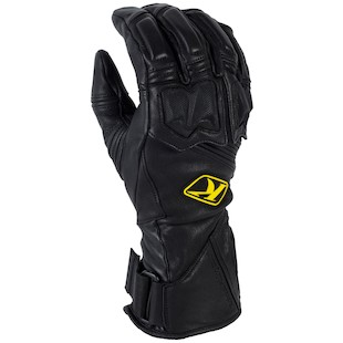 Klim Adventure Long Gloves