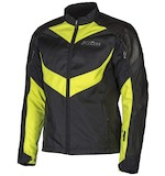 Klim Apex Air Hi-Viz Jacket