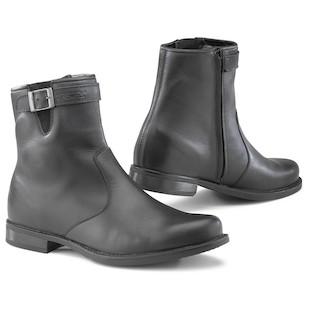 TCX X-Avenue Waterproof Motorcycle Boots