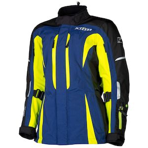 Klim Hi-Viz Altitude Women's Jacket (Sz. S & M Only)