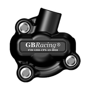 GB Racing Water Pump Cover Yamaha R3 2015