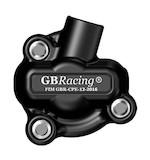 GB Racing Water Pump Cover Yamaha R3 2015