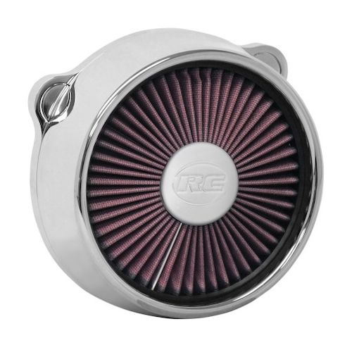Rc Air Cleaner : Rc components blitz air cleaner for harley