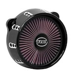 RC Components Gatling Air Cleaner For Harley