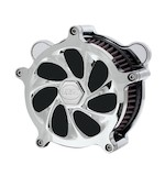 RC Components Drifter Airstrike Air Cleaner For Harley Sportster 1991-2016