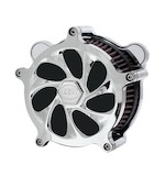RC Components Drifter Airstrike Air Cleaner For Harley Big Twin 1993-2016