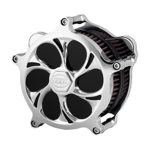 RC Components Recoil Airstrike Air Cleaner For Harley