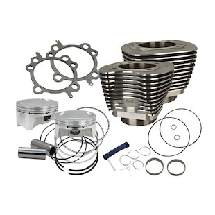 "S&S 98"" Big Bore Kit For Harley Big Twin 1999-2006"
