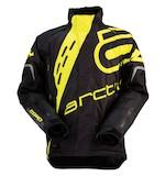 Arctiva Comp RR Hi-Viz Shell Jacket