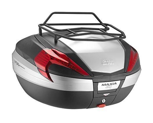 givi e159 topcase luggage rack for v56 v47 top cases 20 off revzilla. Black Bedroom Furniture Sets. Home Design Ideas
