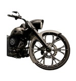 "RC Components 26"" Front Fender Kit For Harley Touring 1994-2013"