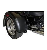 Motor Trike Rear Fender Bra For Harley Trike 2009-2017
